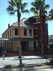 Orlando Railroad Depot